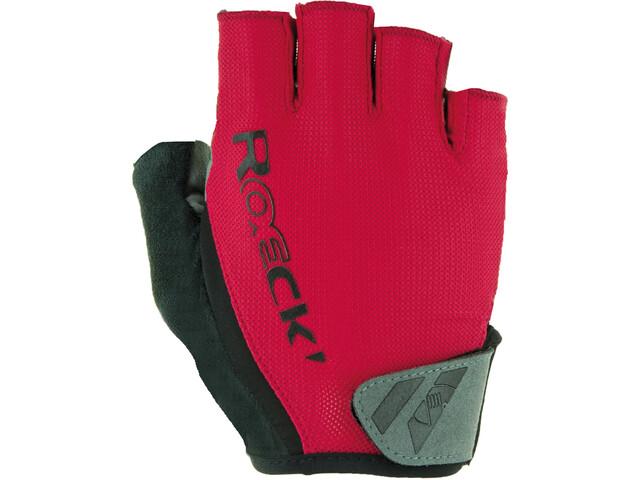 Roeckl Ilio Handschuhe rot